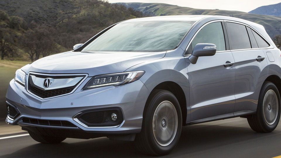 New Acura Rdx 2017 Release Date